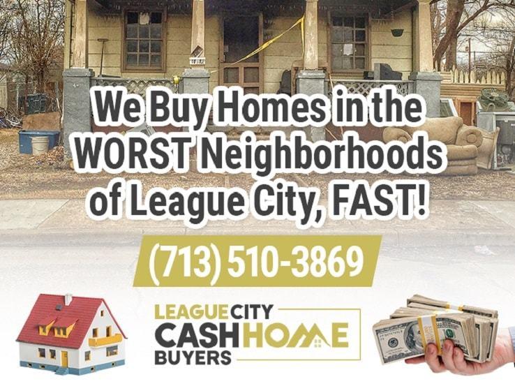 league city bad neighborhood