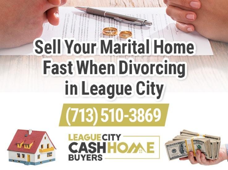 league city divorce