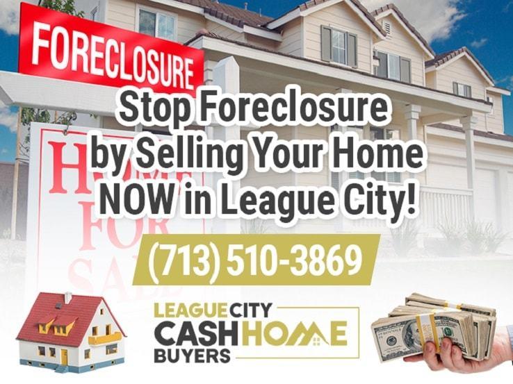 league city foreclosure