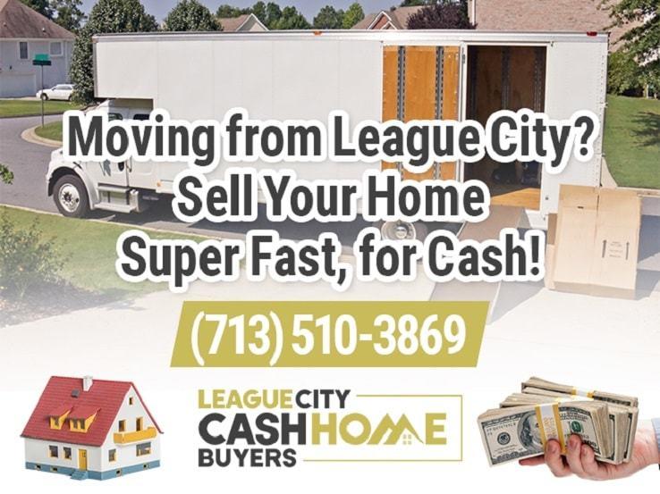 league city moving